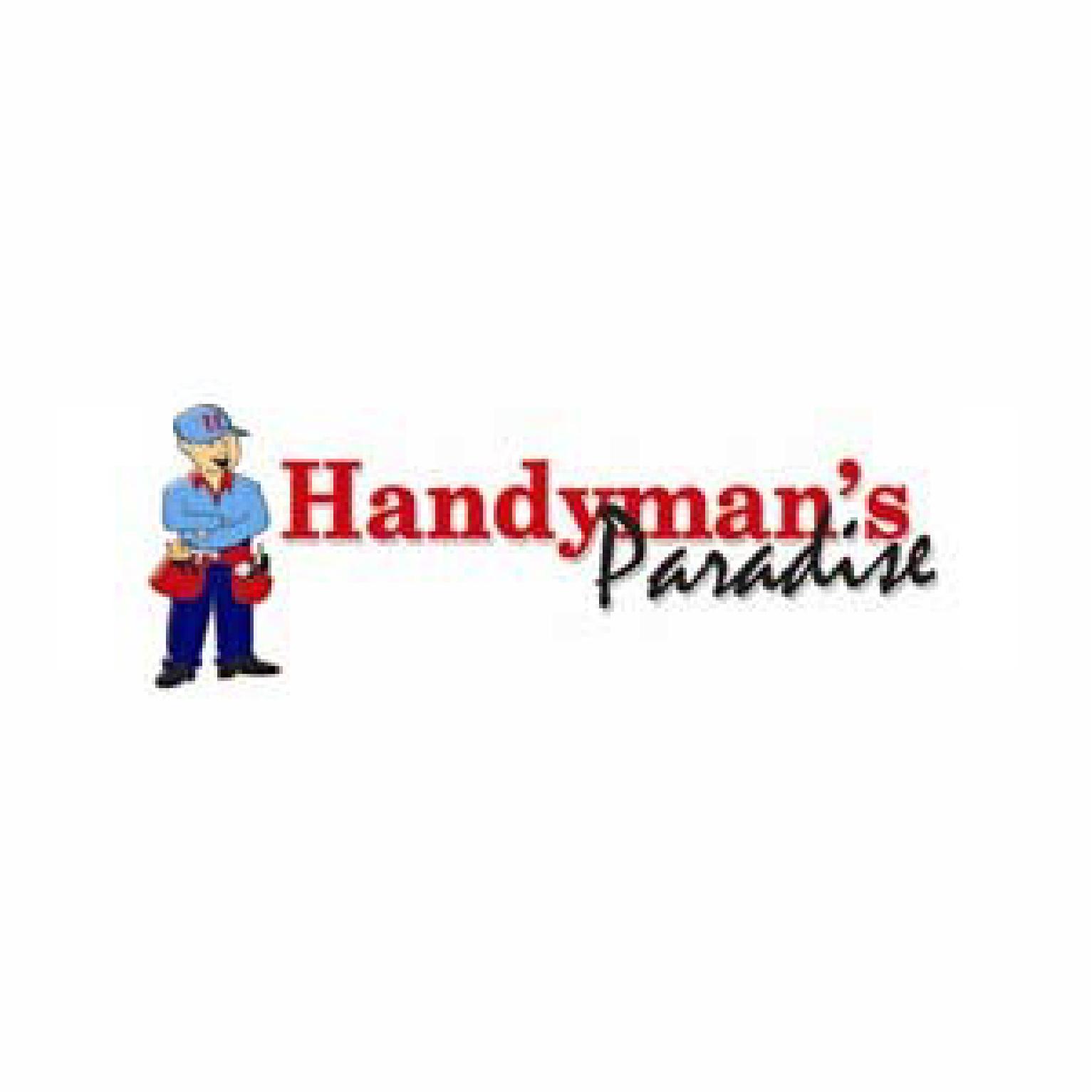 Handyman's Paradise