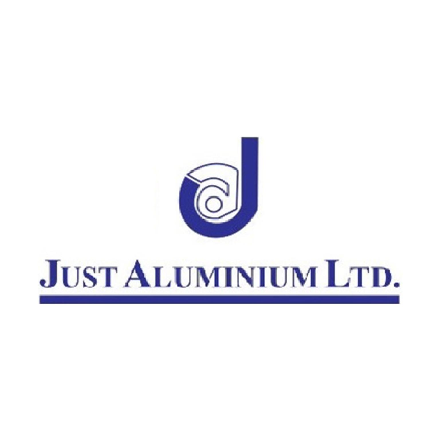 Just Aluminum