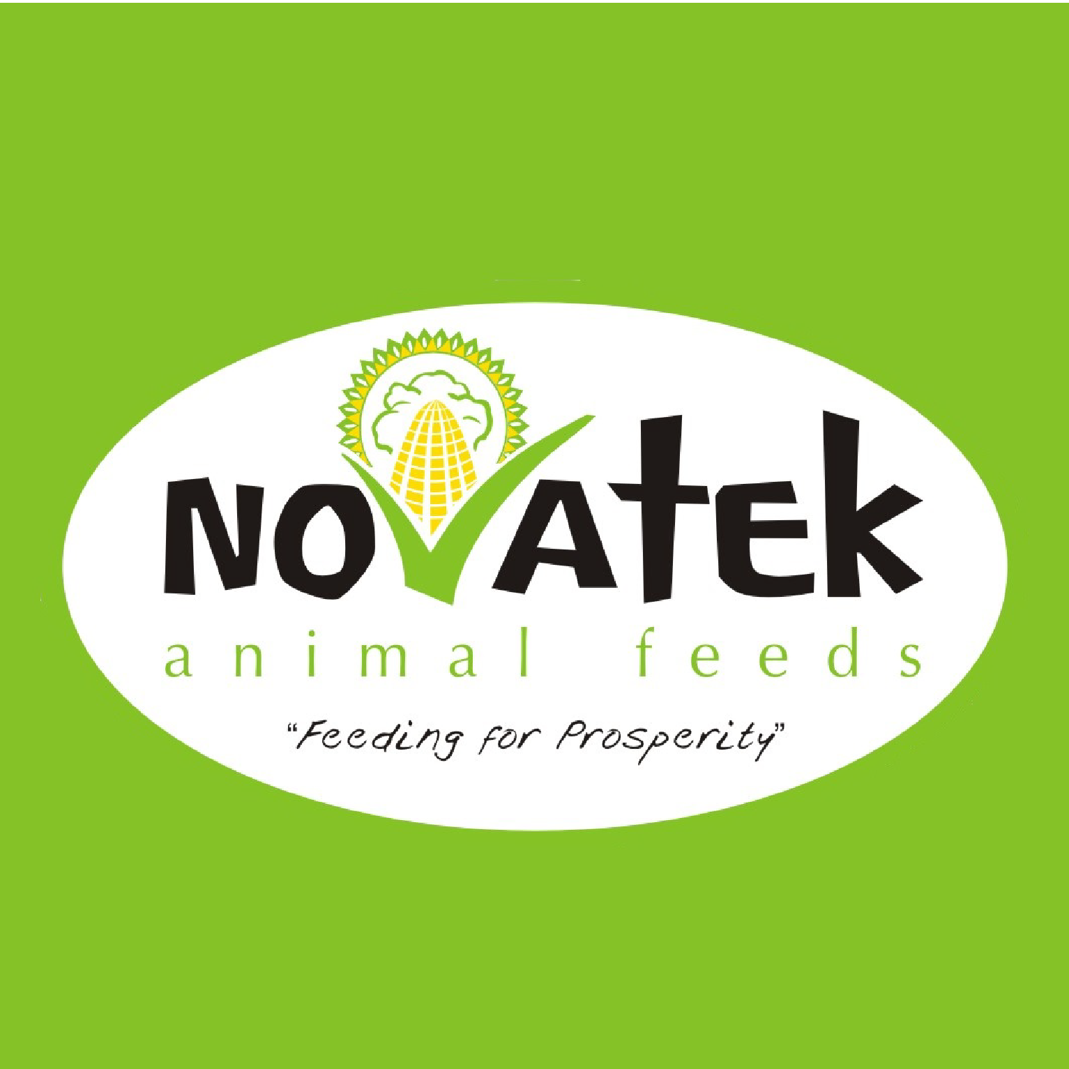 Novatek Animal Feeds